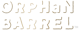 Orphan Barrel Whiskey Logo